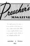 Preacher's Magazine Volume 28 Number 05
