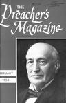 Preacher's Magazine Volume 29 Number 02