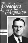 Preacher's Magazine Volume 29 Number 06