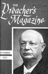 Preacher's Magazine Volume 29 Number 09