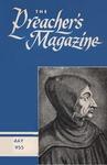 Preacher's Magazine Volume 30 Number 04