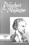 Preacher's Magazine Volume 30 Number 10