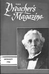 Preacher's Magazine Volume 31 Number 01