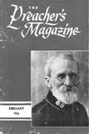 Preacher's Magazine Volume 31 Number 02