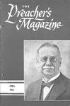 Preacher's Magazine Volume 31 Number 04