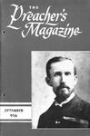 Preacher's Magazine Volume 31 Number 09