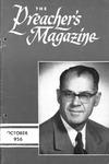 Preacher's Magazine Volume 31 Number 10