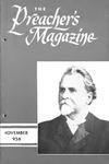 Preacher's Magazine Volume 31 Number 11
