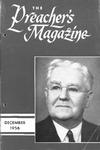 Preacher's Magazine Volume 31 Number 12