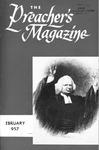 Preacher's Magazine Volume 32 Number 02