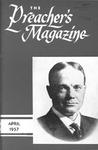 Preacher's Magazine Volume 32 Number 04
