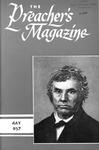 Preacher's Magazine Volume 32 Number 05