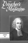 Preacher's Magazine Volume 32 Number 08