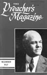 Preacher's Magazine Volume 32 Number 12