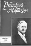 Preacher's Magazine Volume 33 Number 02