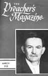 Preacher's Magazine Volume 33 Number 03