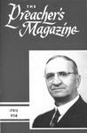 Preacher's Magazine Volume 33 Number 04