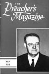 Preacher's Magazine Volume 33 Number 05