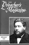 Preacher's Magazine Volume 34 Number 02