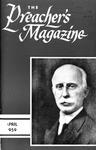Preacher's Magazine Volume 34 Number 04