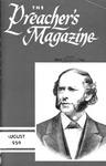 Preacher's Magazine Volume 34 Number 08
