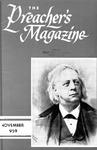 Preacher's Magazine Volume 34 Number 11
