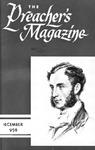 Preacher's Magazine Volume 34 Number 12