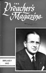 Preacher's Magazine Volume 35 Number 02