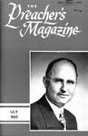 Preacher's Magazine Volume 35 Number 07