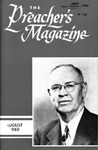 Preacher's Magazine Volume 35 Number 08