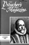 Preacher's Magazine Volume 35 Number 10