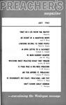 Preacher's Magazine Volume 37 Number 05