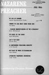 Preacher's Magazine Volume 41 Number 04