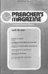 Preacher's Magazine Volume 48 Number 12