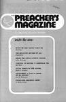 Preacher's Magazine Volume 49 Number 05
