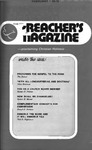 Preacher's Magazine Volume 50 Number 02