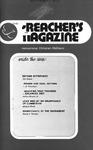 Preacher's Magazine Volume 50 Number 09
