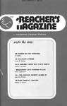 Preacher's Magazine Volume 50 Number 12