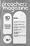 Preacher's Magazine Volume 51 Number 03