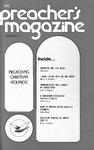 Preacher's Magazine Volume 52 Number 02
