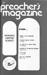 Preacher's Magazine Volume 52 Number 07