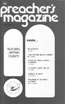 Preacher's Magazine Volume 52 Number 09