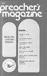 Preacher's Magazine Volume 52 Number 12