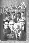Preacher's Magazine Volume 54 Number 01