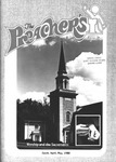 Preacher's Magazine Volume 55 Number 03