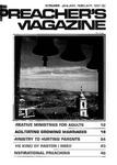 Preacher's Magazine Volume 57 Number 02