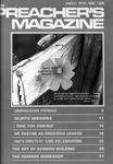 Preacher's Magazine Volume 59 Number 03