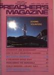 Preacher's Magazine Volume 60 Number 03