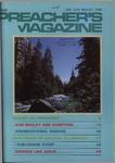 Preacher's Magazine Volume 61 Number 04