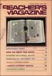 Preacher's Magazine Volume 62 Number 03